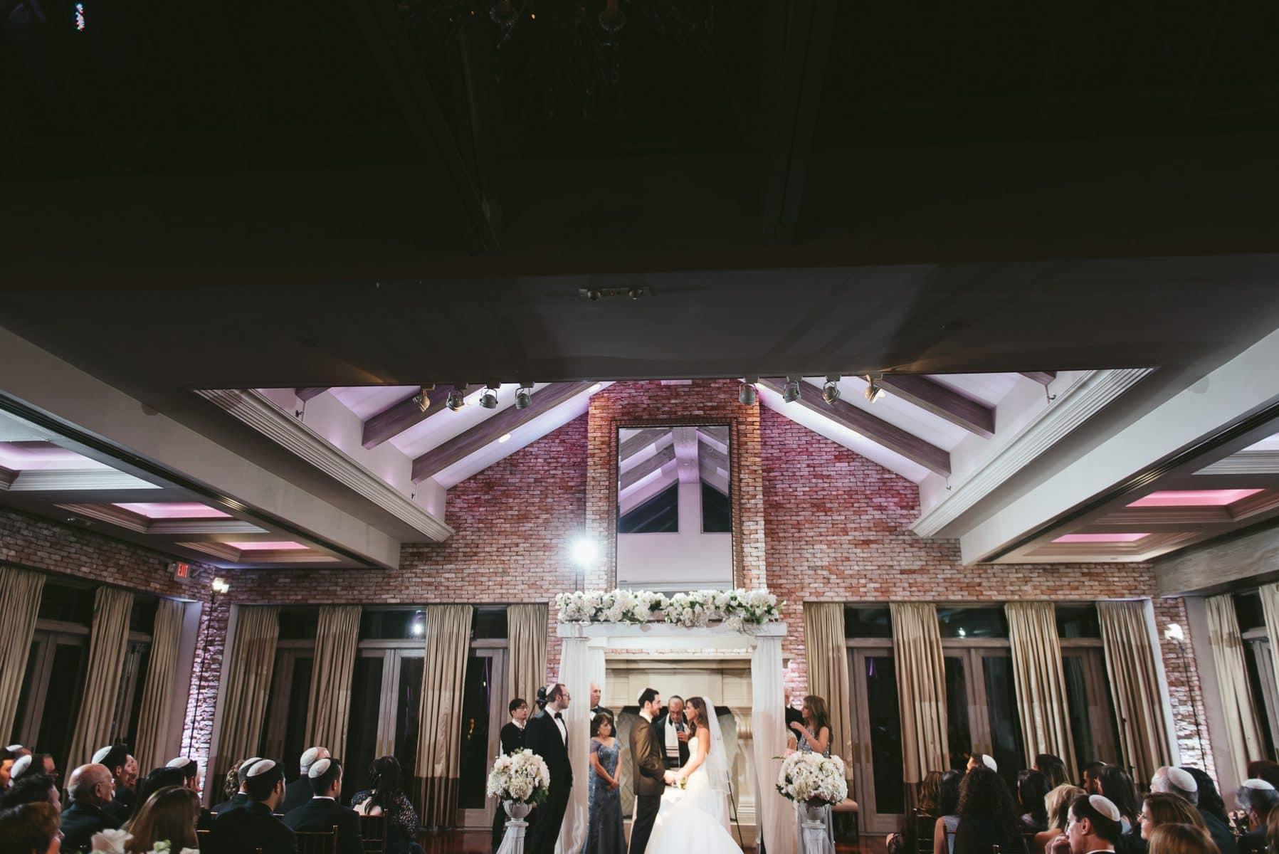 Fox Hallow Wedding