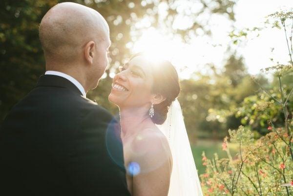 Split rock and Phelam Bay wedding