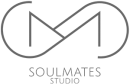 Soulmtes studio new york, manhattan wedding photography