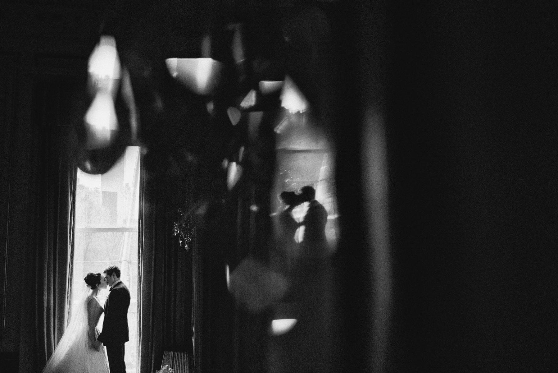 Metropolitan club NYC Wedding photos