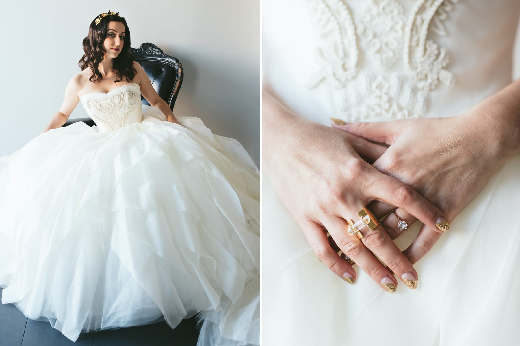 East village wedding photographer