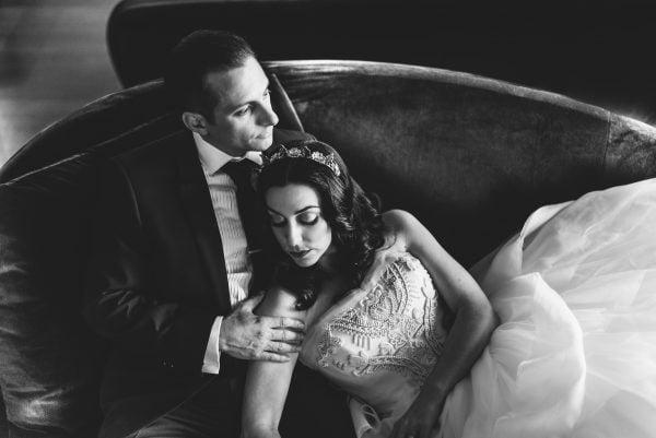 Angel Orensanz Foundation Wedding