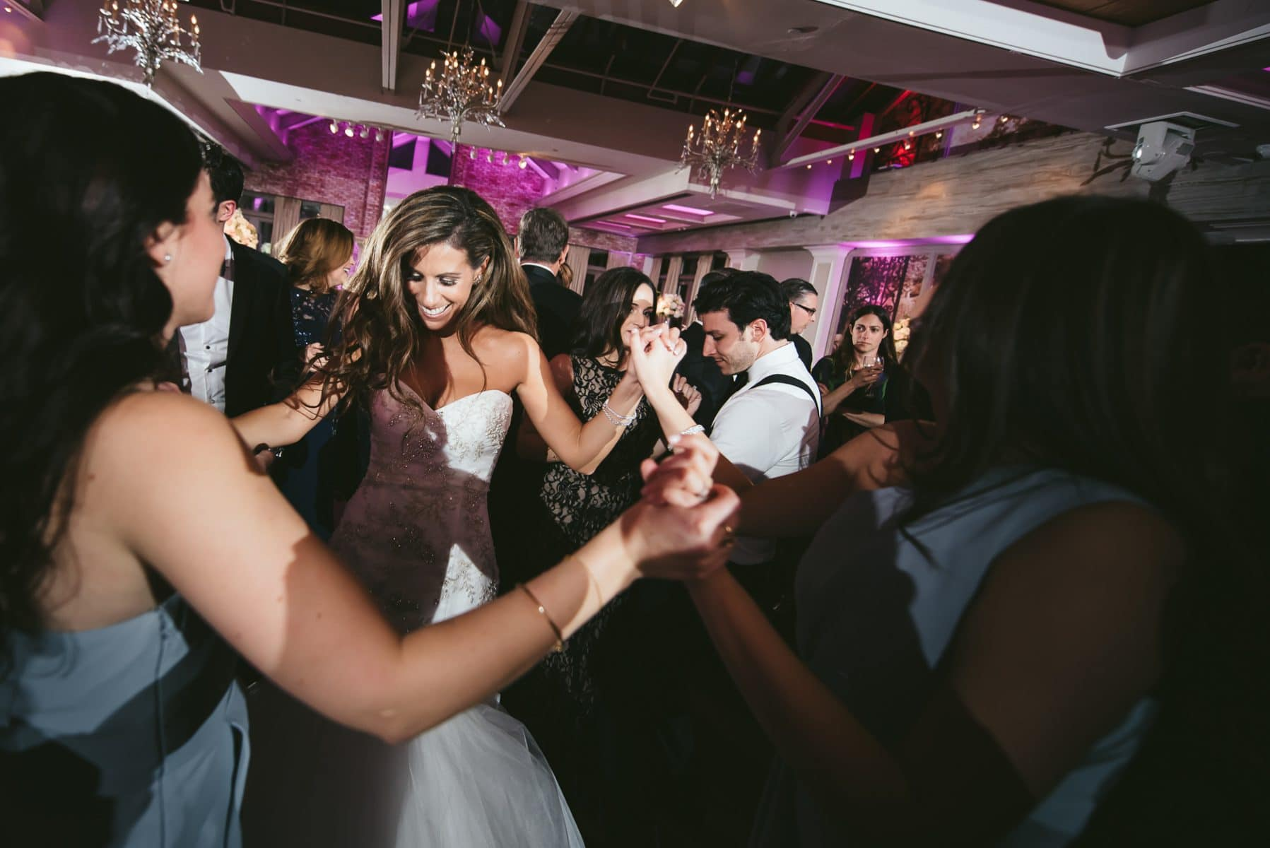 Fox Hallow Long Island wedding