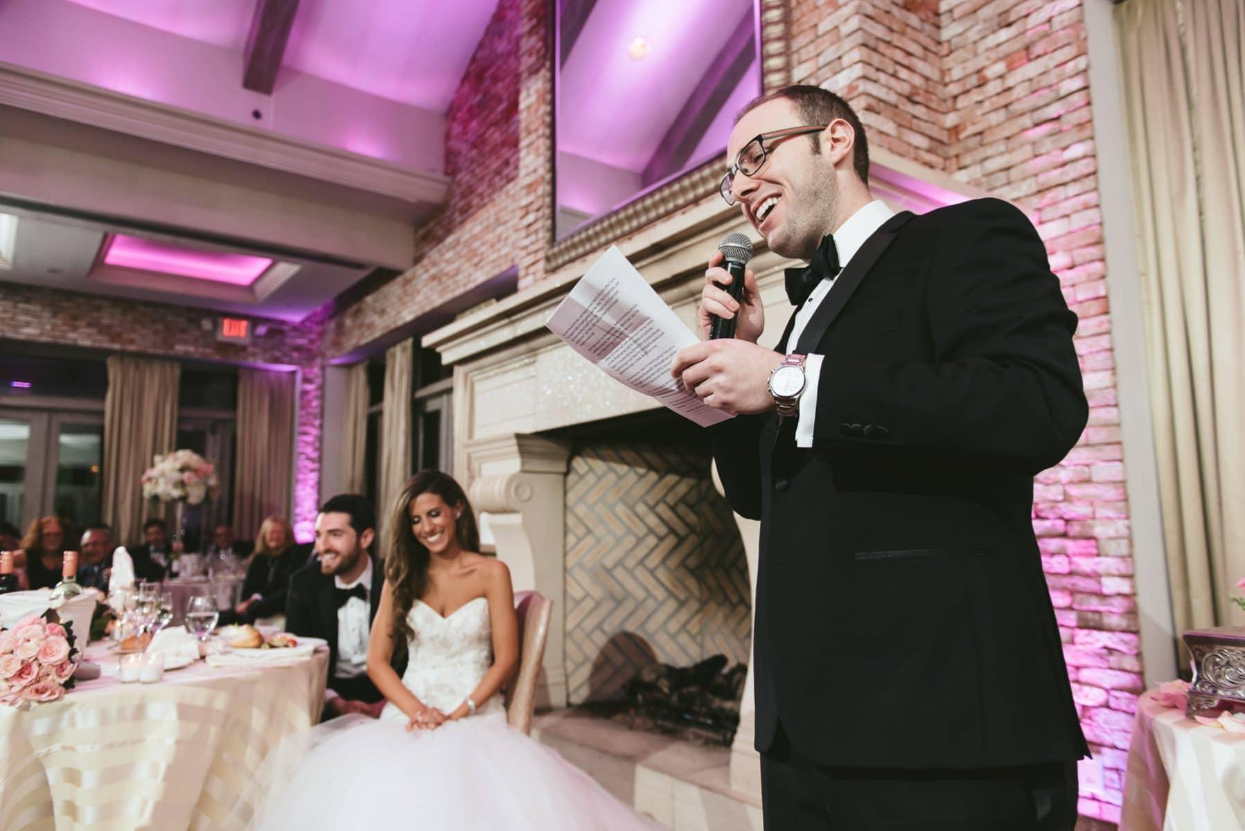 Fox Hallow Long Island wedding