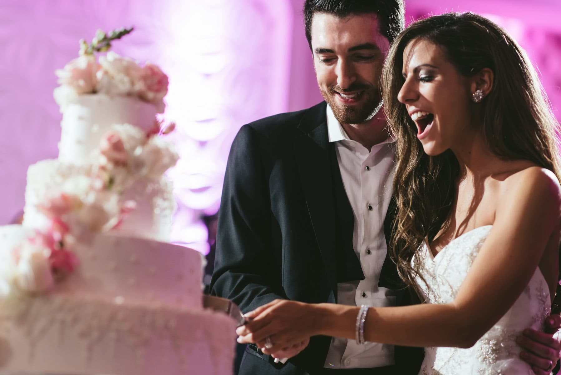 Fox Hallow Long Island wedding photography