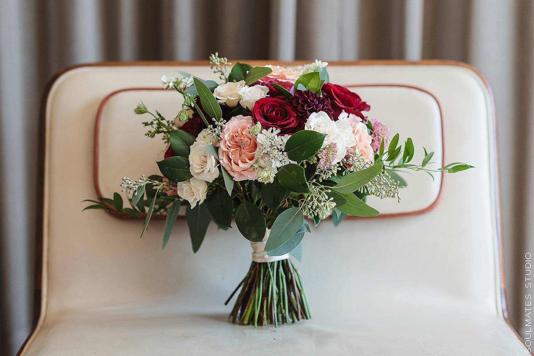 Bride Flower Wedding bouquet